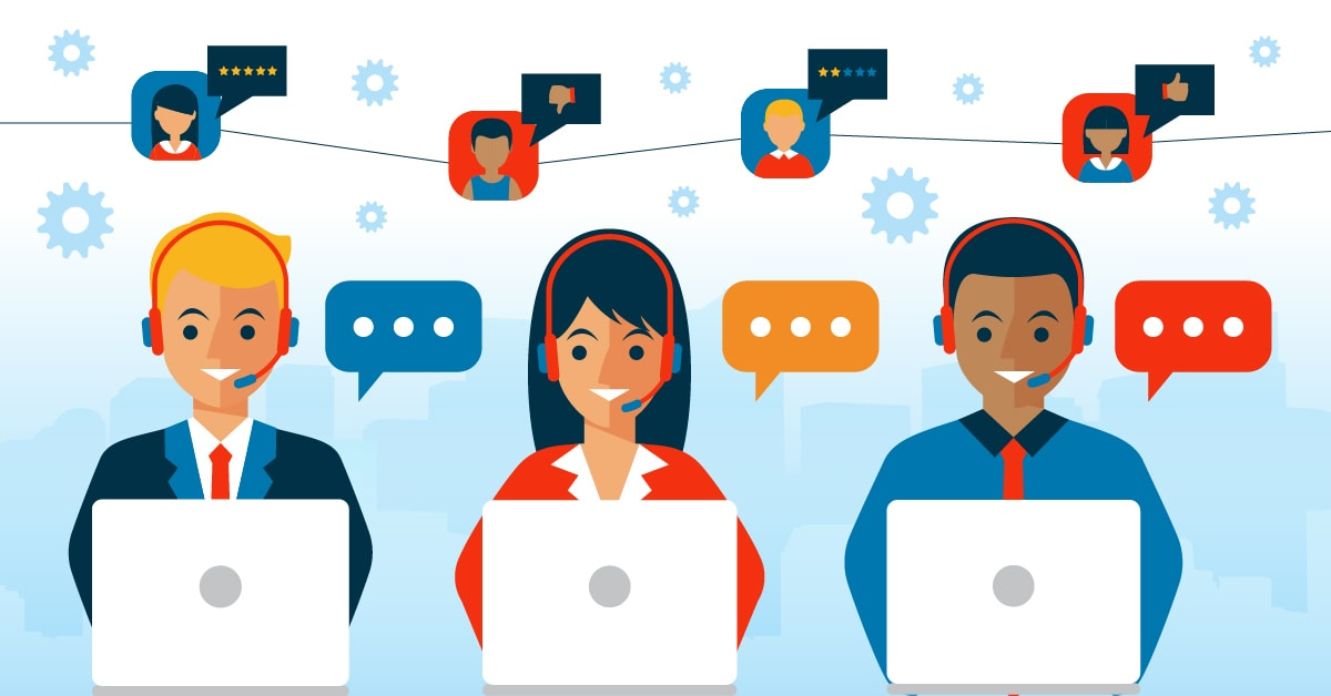 Why Excellent Customer Support Services Are Still